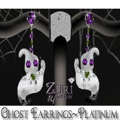 ghost-earrings-platinum-by-zuri-rayna