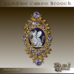 zuri-raynamadeline-brooch-plum-gold