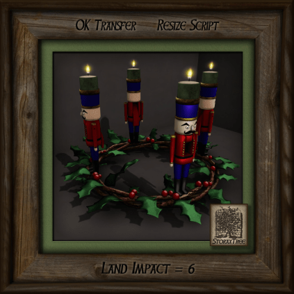 holly-wreath-nutcracker-candles