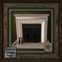 Hearth and Home Fireplace E