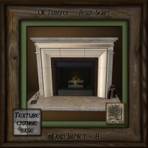 Hearth and Home Fireplace F