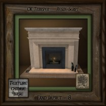 Hearth and Home Fireplace H