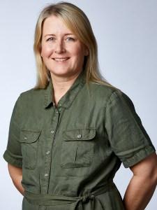Employee Linda