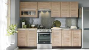 Virtuvinės spintelės