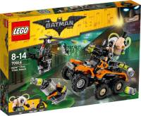 The LEGO Batman Movie: Offizielle Bilder der Sommer 2017 ...