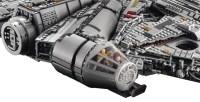 LEGO Star Wars UCS Millennium Falcon 75192 vorgestellt ...