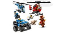 LEGO City 2018: Neuheiten  Mining Experts Site 60188 mit ...