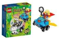 LEGO Mighty Micros 2018: DC Comics und Marvel Flitzer