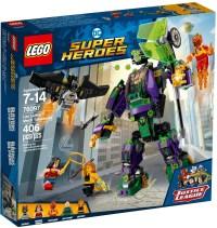 LEGO DC Comics Justice League 2018: Offizielle Bilder