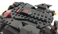 LEGO DC Super Heroes App-Gesteuertes Batmobile 76112 im ...