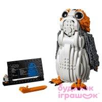 LEGO Star Wars Porg 75230: Offizielle Bilder | zusammengebaut