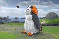 LEGO Star Wars Porg 75230 bei Amazon vorbestellbar