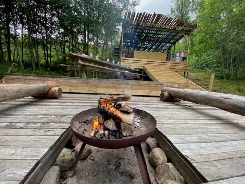 ZusammenRaus Camp