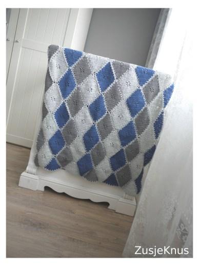 Wieber deken