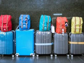 Jak wybierać walizkę?