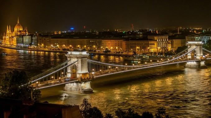 Filmy kręcone w Budapeszcie, o czym nie każdy wie