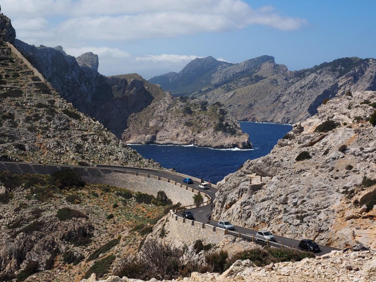 Filmy i seriale, do których zdjęcia nagrywano na Majorce