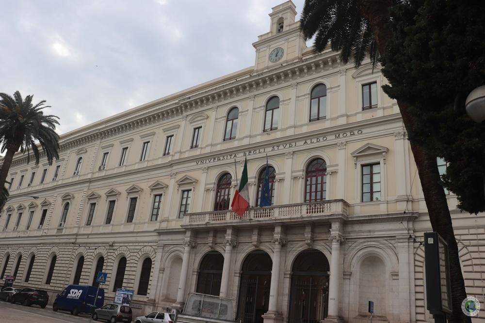 Uniwersytet w Bari