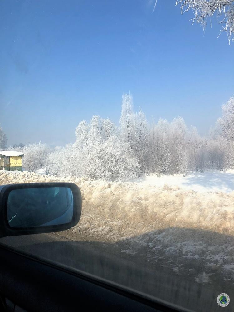 Droga do Zakopanego