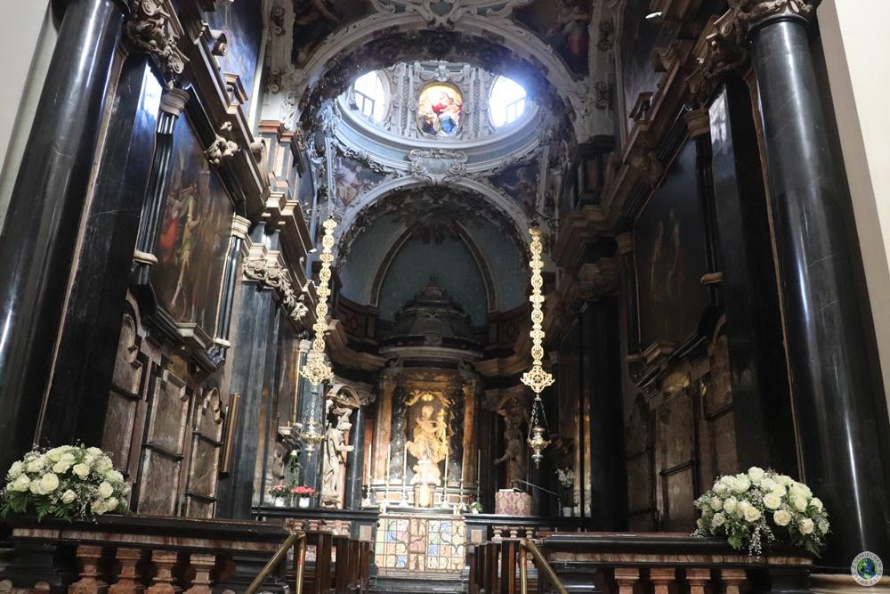 Kościół Santa Maria del Carmine
