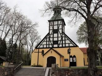 Kościół pw. Wniebowzięcia Najświętszej Maryi Panny