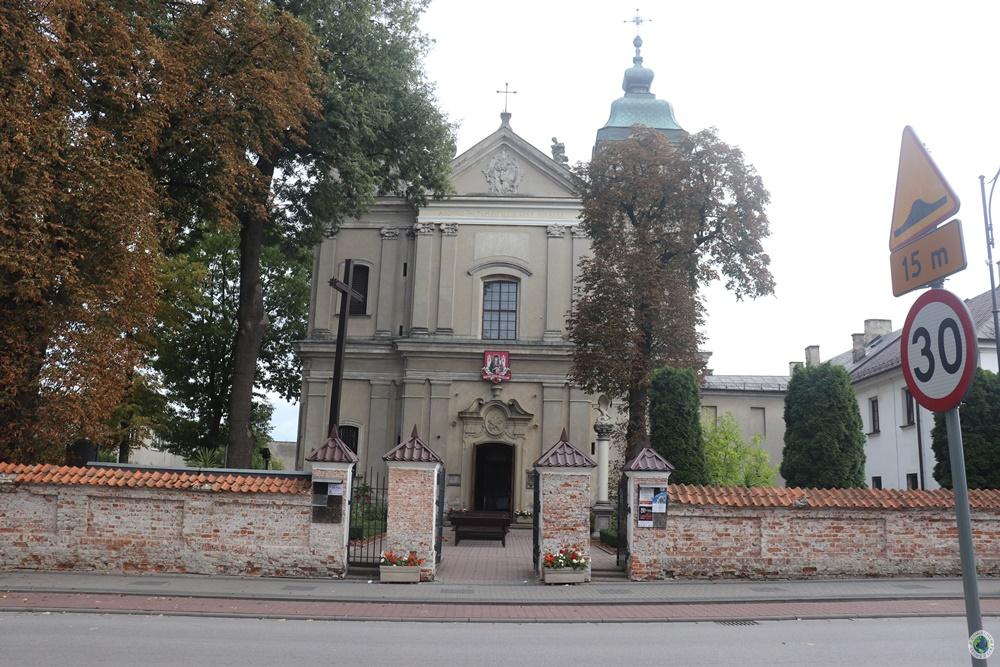 Kościół Matki Boskiej Szkaplerznej