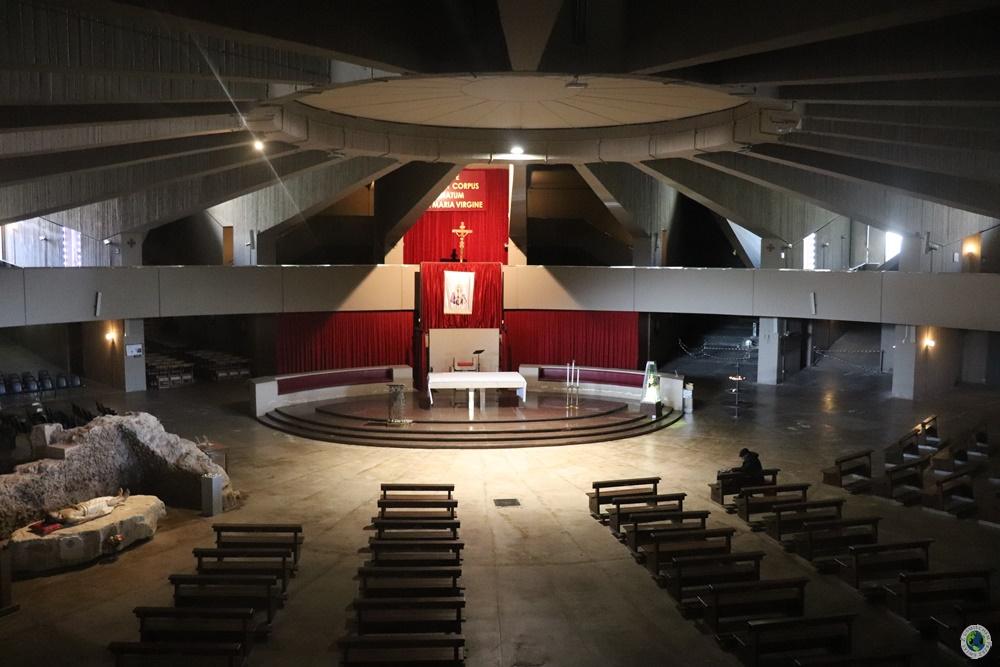 Sanktuarium Matki Boskiej Płaczącej