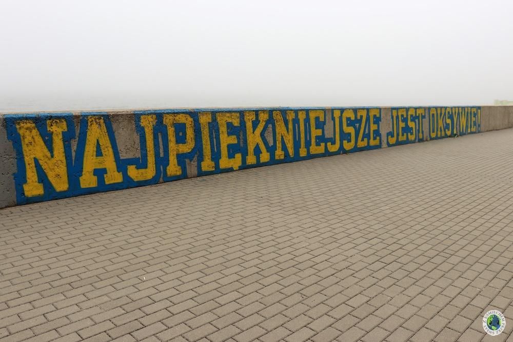 Plaża Oksywie, Gdynia