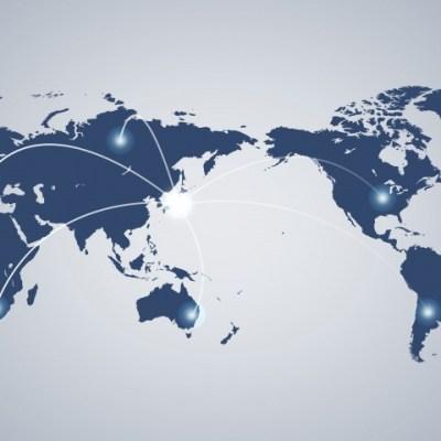 視点はグローバルに