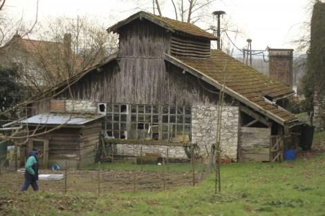ZE garage
