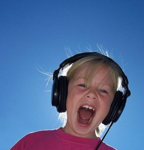 Gero eta musika gutxiago pirateatzen da interneten. CC-by:flattop341