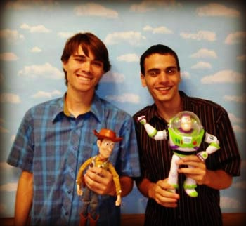 toy story live