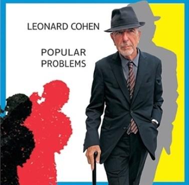 Leonard Cohenen disko berria: 3 aurrerapen eta opari bat