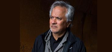 Anish Kapoor eta probokazioa