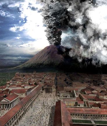 sumendiak-Vesuvio