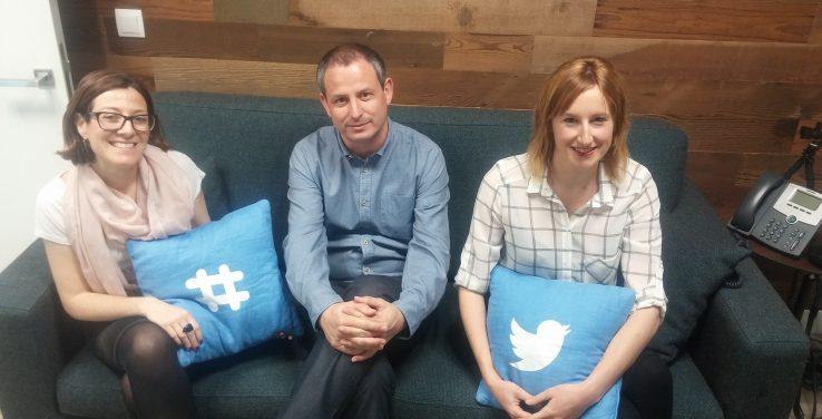 Nola jarri publizitatea euskaraz Twitterren [BILERA-DEIA]