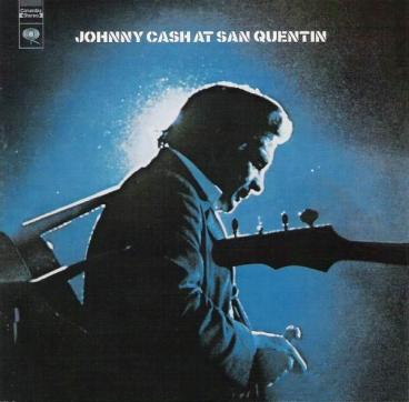 "Jon Arriagak ""Johnny Cash At San Quentin"" (Kafe Aleak)"