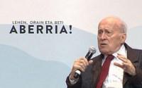 Arzallus: Katalunian ez da erreferendumik gauzatuko
