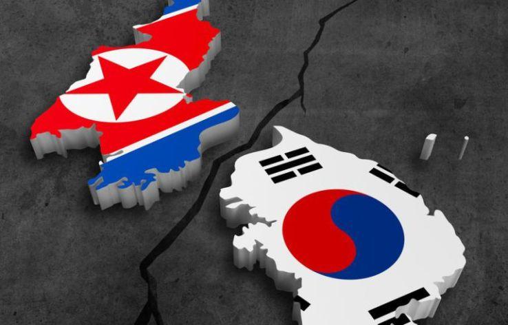 38. paraleloa (Korea I)