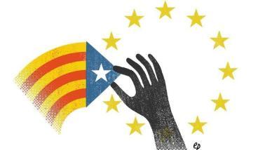 Zergatik Kataluniak ez duen Europako Batasunarekin arazorik izango