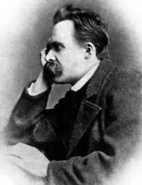 Disertazio Nietzsche