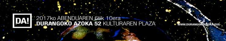 Durangoko Azokako 52. edizioaren balorazioa
