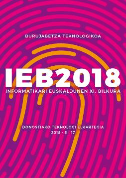 Informatikari Euskaldunen XI. Bilkurak Burujabetza Teknologikoa izango du protagonista