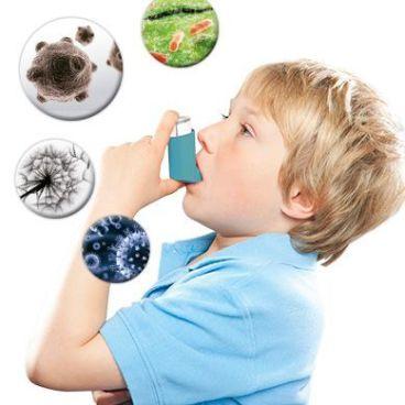 Alergiak uste baino larriagoak izan daitezke!