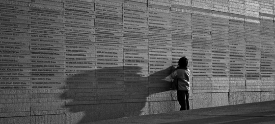 Memoria, egia eta justizia