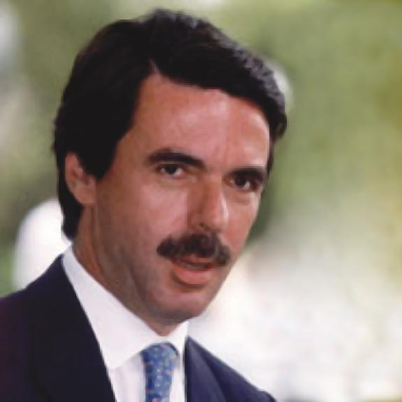 Aznarren adierazpenak, 1998ko su-etenean