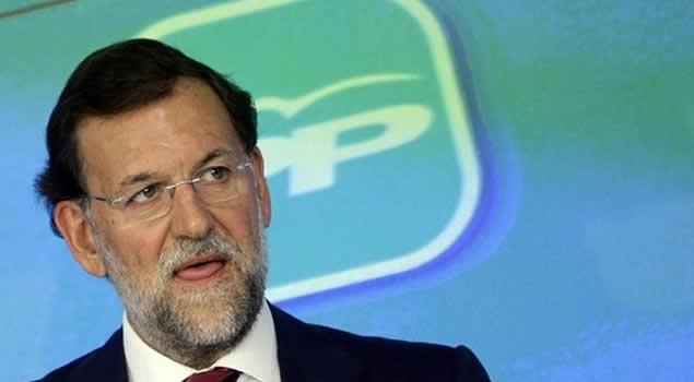 Mariano Rajoyren adierazpenetatik PP prozesu demokratikoan oposizio izango dela susmatu daiteke