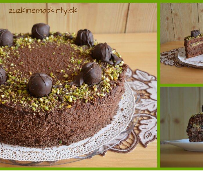 Mozartova torta
