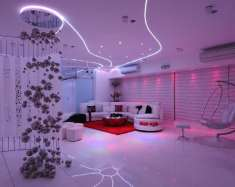 Awesome-Striped-Lights-for-Living-Room-Interior1