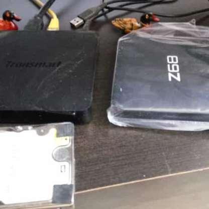 ליד הווגה S95 של טרונסמארט